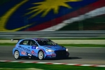 MotoGP rider #Syahrin completes first #WTCR test ahead of Sepang double-header challenge