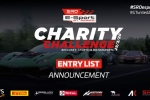 #SROesports - Virtual GT racing takes centre stage at Monza for SRO E-Sport GT Series Charity Challenge