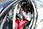 Cosimo Barberini raggiunge Chini sulla Golf di NOS - Ermete Racing nel TCR Italy