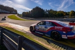 WSC and #CREVENTIC partner for the #TCR SPA 500
