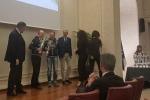 Team Bassano protagonista alle premiazioni Acisport a Roma