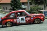 Il Team Bassano lascia il segno  al Rally Lana Storico