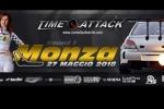 Gli appassionati di tuning si ritrovano a Monza per il Time Attack Italia