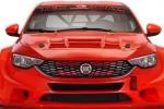 Presentata la Fiat Tipo TCR.
