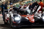 Toyota triumphs in Bahrain; Ferrari's Calado and Pier Guidi win FIA GT Drivers title