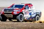Dakar Day 11 Report - Peugeot, KTM set to extend Dakar domination?