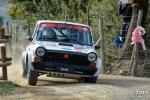 Sei equipaggi al Tuscan per la Coppa A112 Terra