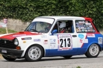 Trofeo A112 Abarth Yokohama: Rally Campagnolo per 22