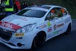Jacopo Trevisani e HP SPORT al rally del Ciocco per puntare in alto con la Peugeot 208 R2B