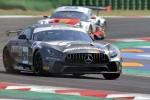 Trivellato Racing torna in azione al Mugello nel Tricolore GT