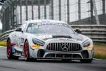 Cresce Trivellato Racing nel GT4 Europeo a Zandvoort
