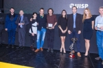 I CAMPIONI 2018 DELLA FORMULA X ITALIAN SERIES PREMIATI NELLA CERIMONIA ALLA DALLARA ACADEMY