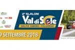 Il 9 settembre il secondo Slalom Val di Sole penultima prova del Trofeo Veneto Trentino