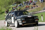 A Lucky e Cazzaro il 7° Valsugana Historic Rally