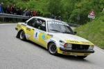 136 gli iscritti del Valsugana Historic Rally