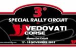 Special Rally Circuit by Vedovati: aperte le iscrizioni