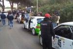 Scatta il Rally Cefalù Corse