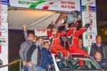 Vescovi-Guzzi (GR Motorsport), il 2020 inizia dal Rally Lana