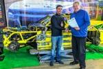 2020 #NWES SEASON - Vilarino con DF1 Racing per la stagione 2020 della Euro #NASCAR
