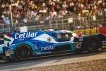 Cetilar Villorba Corse mira a Le Mans e prepara la ELMS 2018