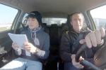 LEONESSA CORSE: LEONARDO VIVIANI IN FINALE DI RALLY ITALIA TALENT