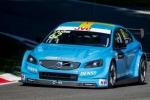 Week end WTCC a Monza: Volvo la più veloce nelle qualifiche del mondiale Turismo