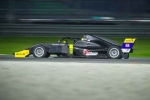 Week end prezioso per SVC Asia all'esordio in F3 a Sepang