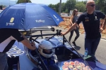 Ottima gara di Walter Marelli con il Team Di Fulvio alla Rieti - Terminillo
