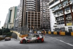 WTCR Race of Macau Free Practice round-up