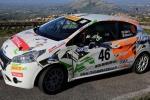 SGB Rallye, alla Ronde di Gioiosa il round finale del campionato siciliano 2017