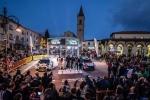 14° RALLY CITTA' DI AREZZO-CRETE SENESI E VALTIBERINA:  ISCRIZIONI A VELE SPIEGATE