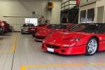 Con A-Team l'esperienza racing Villorba Corse è service Ferrari