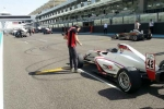 WEEKEND IN CRESCENDO PER EDOARDO MORRICONE NELLA F4 UAE