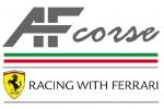 AF Corse nel Campionato Italiano GT alla conquista dei massimi risultati