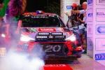 Il 14° Rally di Alba in un respiro internazionale:  pieno di iscritti ed equipaggi di nove Nazioni.