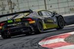 A Dubai epilogo amaro dopo la pole per il team Antonelli Motorsport
