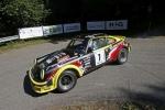 X RACE SPORT in veste storica:  cinquina di equipaggi al 41° rally RAAB Historic