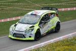 RITIRO PER GONZO AL MARCA TREVIGIANA BENE BANCHER CON LA WRC