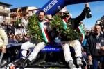 Vittoria Project Team con Piparo-Barreca su Renault a Mussomeli