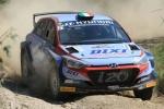 Battilani, Buzzi e Mangiarotti i portacolori di GR Motorsport al rally Adriatico