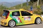La Project Team al Rally di Caltanissetta con 7 equipaggi