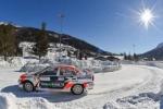 XRace Sport chiude il tricolore su ghiaccio con il sorriso:  a Serre Chevalier i fratelli Casadei nella top ten