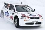 The Ice Challenge: Chiavenuto scala le montagne olimpiche
