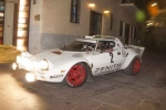 XXIX Rallye Elba Storico-Trofeo Locman Italy:  la prima tappa ai francesi Comas-Roche (Lancia Stratos)