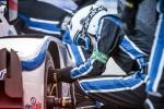 """Paoli nell'""""Italian Spirit of Le Mans"""" di Cetilar Villorba Corse"""