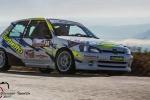 Assoluto SGB Rallye al primo Rally Città di Mussomeli