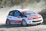 #CIRally - Lorenzo Costi regala a Publi Sport Racing il titolo italiano rally R3