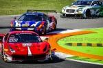 Blancpain GT Series - Monza 22.04.2017