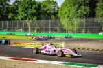 Italian F4 Championship - Monza 02.06.2018