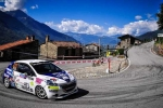 Rally Coppa Valtellina - 08.09.2018